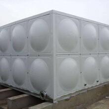 润格环保设备水箱图片