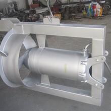 润格环保设备硝化液回流泵图片