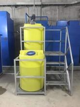 润格环保加药装置、取样装置各种型号规格可加工定制图片