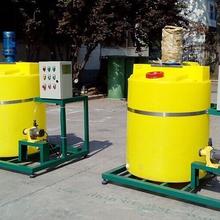 潤格環保設備機械加藥機環保高科產品更全圖片