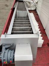 機械格柵機、回轉式格柵機各種參數可定制圖片