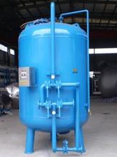 潤格環保過濾罐、反沖洗過濾器等圖片