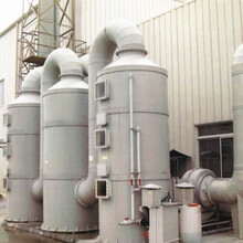 潤格環保噴淋塔圖片