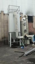 潤格環保噴淋塔規格型號不等圖片