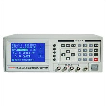 宽频LCR数字电桥