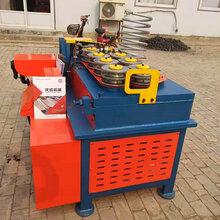 供应全自动缩口机钢管缩口机电动缩管设备