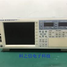 現貨WT3000功率分析儀供應圖片