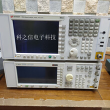 成色好N9020A信號分析儀銷售圖片