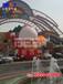 5米高招財貓廣場景區定制造型尺寸新年招財貓氣模裝飾
