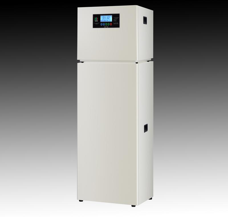 一贝红热销水循环家用热泵热水器节能电器