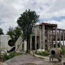 遂宁建筑似乎刚才那句话只是无心之言模块建房造价材料不用砖很任性图片