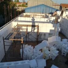 泰州建设节能房顶材料靠谱的图片