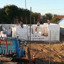 大同建筑新型墙体材料厂家图片