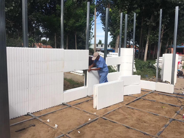丽江建设环保墙体材料靠谱的