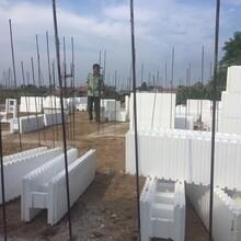 吉林建设新型建房技术材料耐寒耐热图片