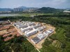 吐鲁番新型养殖大棚,新型建筑模块