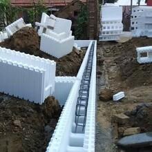 辽阳建造EPS模块建房材料耐寒耐热图片