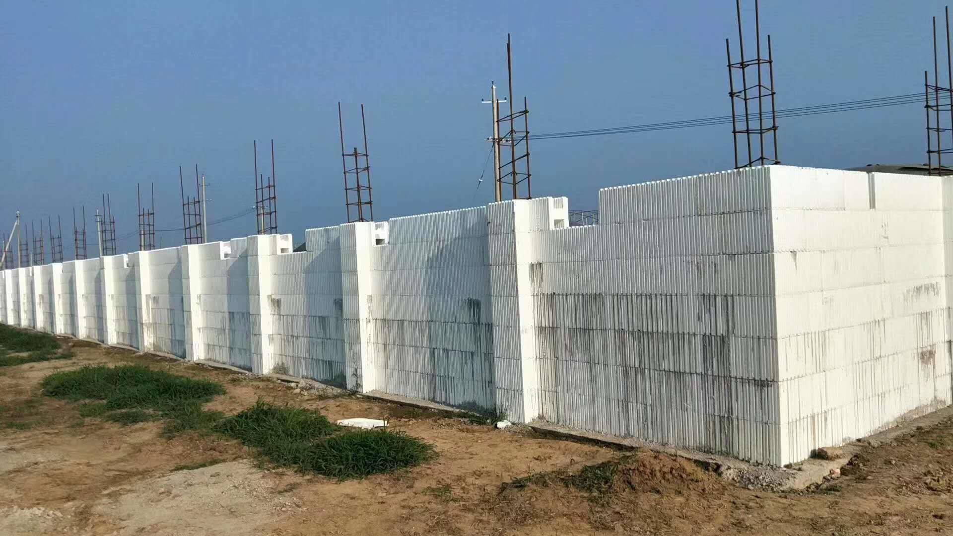牡丹江新型墙体厂家
