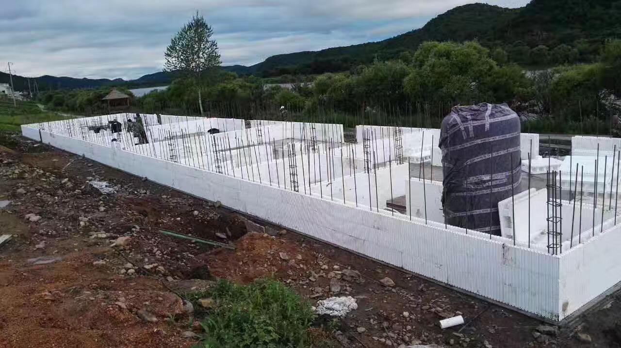 铜陵建设节能墙体材料新型建材