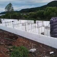 景德镇泡沫建房模块新型建材图片