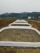 朝阳建筑新型沼气池材料靠谱的图片