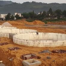 无锡建造配电井材料新型建材图片