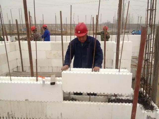龙岩建造节能墙体材料费用一览