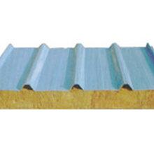 青島彩鋼復合板供應商圖片