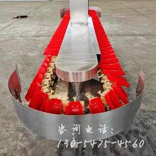 商用海參挑選機不銹鋼全自動牡蠣分選機大閘蟹重量分選設備圖片