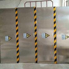 机房不锈钢挡鼠板供应仓库挡鼠板厂家直销图片