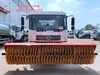 內蒙古錫林郭勒盟正鑲白旗東風D9抑塵車加裝除雪設備定制