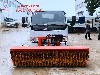辽宁锦州凌河区东风多利卡洒水车加装滚刷低价