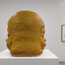 奈良美智雕塑特点及鉴定技巧图片