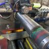 H300楔形絲井篩焊接機