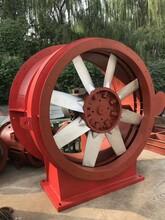 K40-8-12矿用风机安标,K40-8-12矿用节能风机企业图片