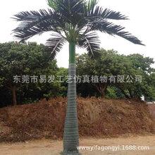 梧州仿真椰子树价格