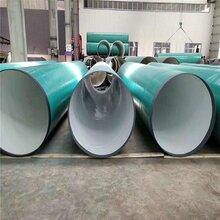 海兴供应内外涂塑复合钢管生产厂家