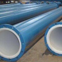 唐山内外涂塑复合钢管厂家直销生产厂家