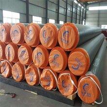 盐山预制直埋保温管批发价格生产厂家