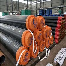 运河预制直埋保温管厂家批发生产厂家