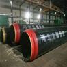 东光预制直埋保温管现货供应生产厂家