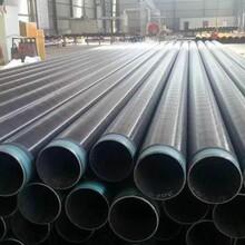 威海IPN8710防腐钢管价格图片