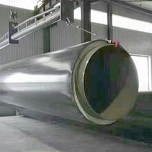 德宏3pe防腐钢管现货图片