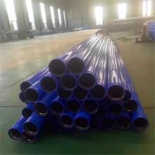丹东水泥砂浆防腐钢管厂家图片