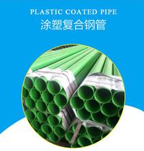 攀枝花环氧粉末防腐钢管现货图片