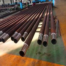 酒泉环氧煤沥青防腐钢管厂家图片