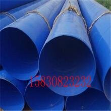 资讯:濮阳聚乙烯防腐钢管厂家价格产品介绍图片