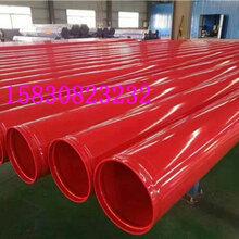 资讯:漯河钢套钢保温管厂家价格产品介绍图片