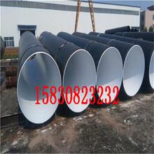 推荐潮州普通级3pe防腐钢管技术指导图片