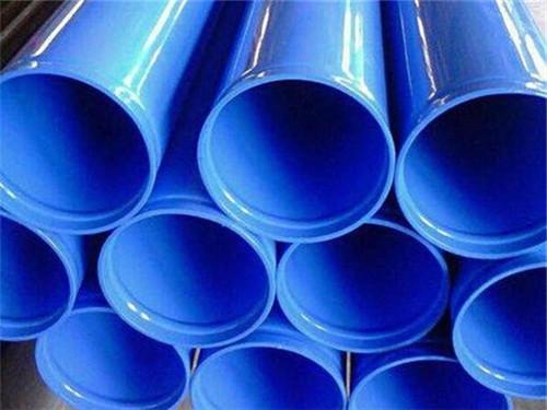推薦南陽制造3pe直縫鋼管生產廠家